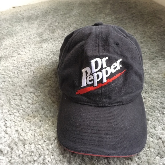 Accessories - Dr. Pepper dad hat 9944681397a1