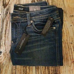 NWT. A.N A Jeans.