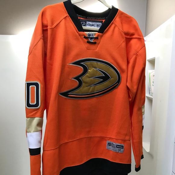 more photos 98d3a 5fb8f Anaheim ducks stadium series jersey