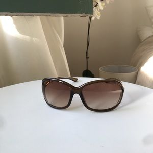 Tom Form round Sunglasses whitney