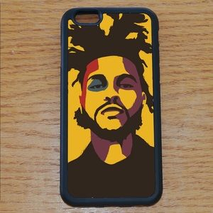 Accessories - The Weekend iPhone 7 plus 8 6 6S SE 5S 5C 5 cover