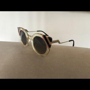 FENDI FF 0240/S Sunglasses