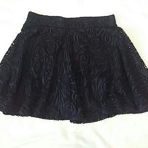 🌟New LIsting🌟 Aeropostale mini skirt (sm)