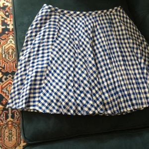 Cute a-line skirt