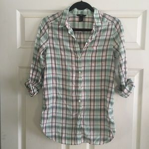 Tops - Light and loose 100% cotton