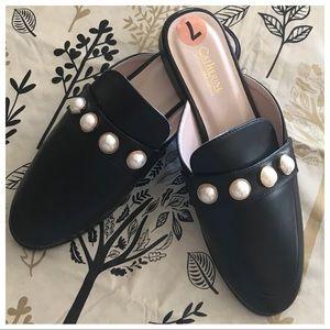 Beautiful flats loafers 👞