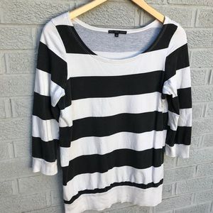 Urban Outfitters Truly Madly Deeply Striped Tunic