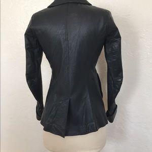 duarte jeans Jackets & Coats - Duarte jeans leather jacket