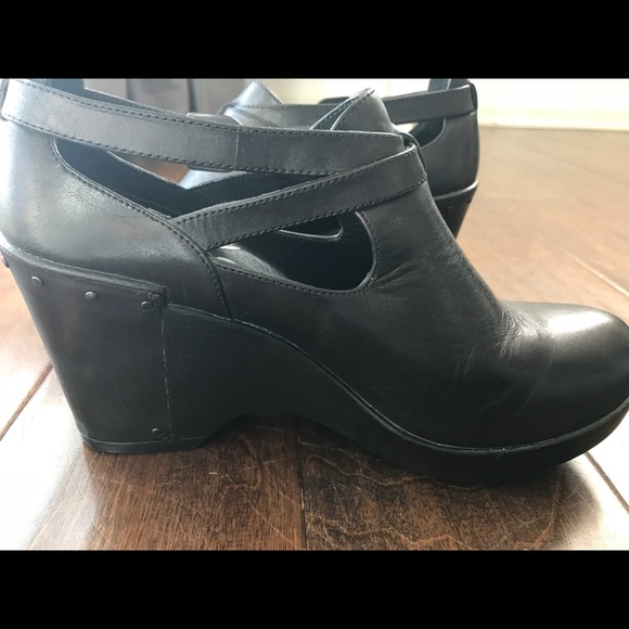 744a80f857 Dansko Shoes | Franka Wedge Size 39 | Poshmark