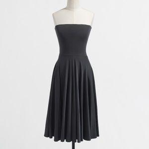 J. Crew convertible skirt/dress