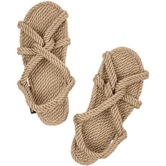 Gurkees ShoesTotme Biot Rope NwotPoshmark Sandals TotemeGurkees OPlZikXwTu