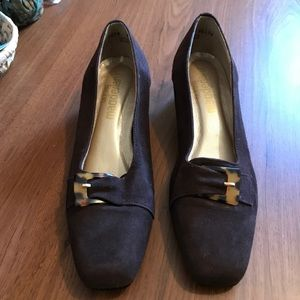 California Magdesians Made in USA Leather Uppers