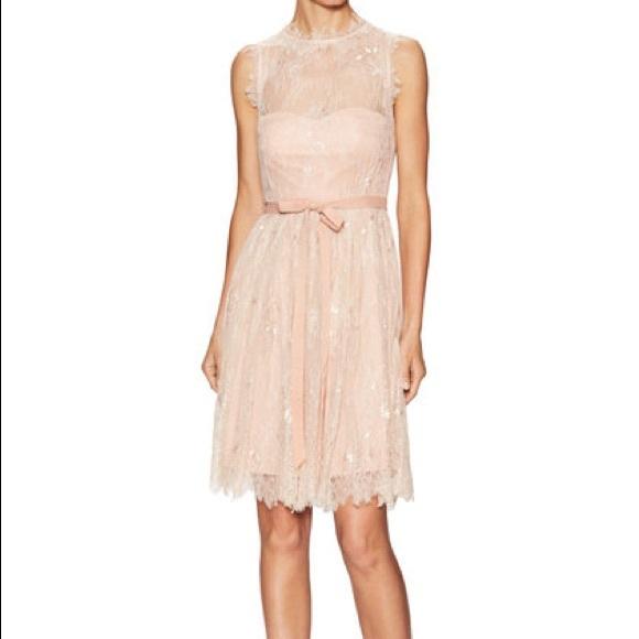Sara Emanuel Dresses | Lace Dress | Poshmark