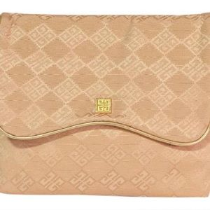 Givenchy vintage authentic flap cosmetic or clutch