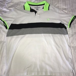 AE Men's polo