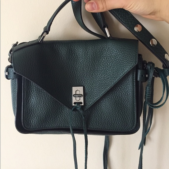 quality products wholesale sales detailed look Rebecca Minkoff Bags | Small Darren Messenger | Poshmark