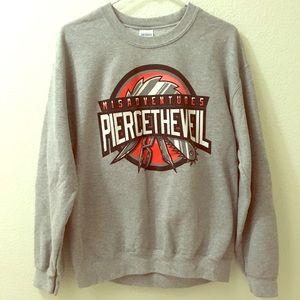 Pierce the Veil Crewneck