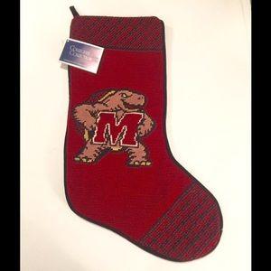 Other - New University Of Maryland Stocking