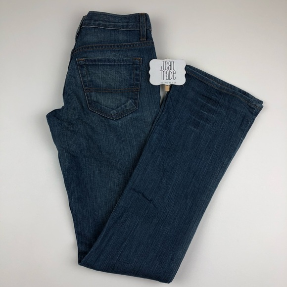 Club Monaco Denim - Club Manoco Jeans