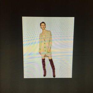 NWT Zara oversized cardigan