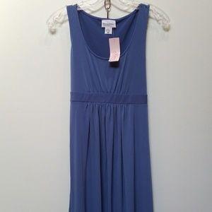 NWT Motherhood maternity dress/ size small
