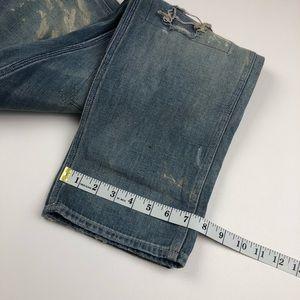 Denim & Supply Ralph Lauren Jeans - NWT Denim & Supply Ralph Lauren Clayton Overalls
