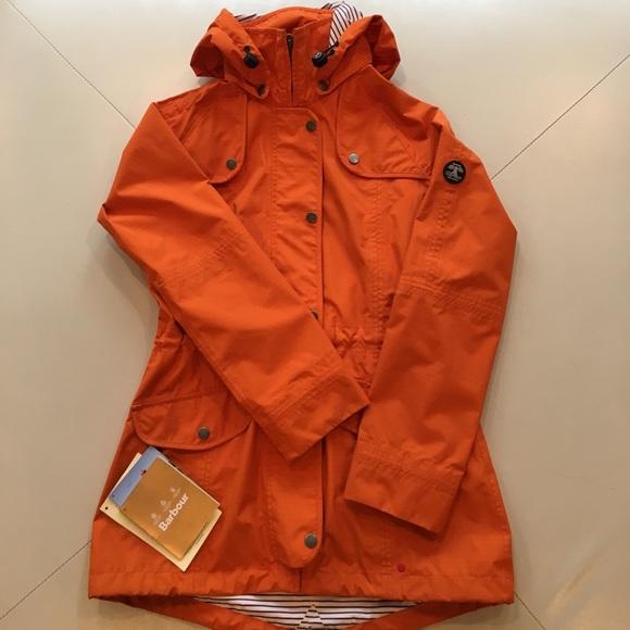 1a169902f Barbour Jackets & Coats   Trevose Jacket Marigold   Poshmark