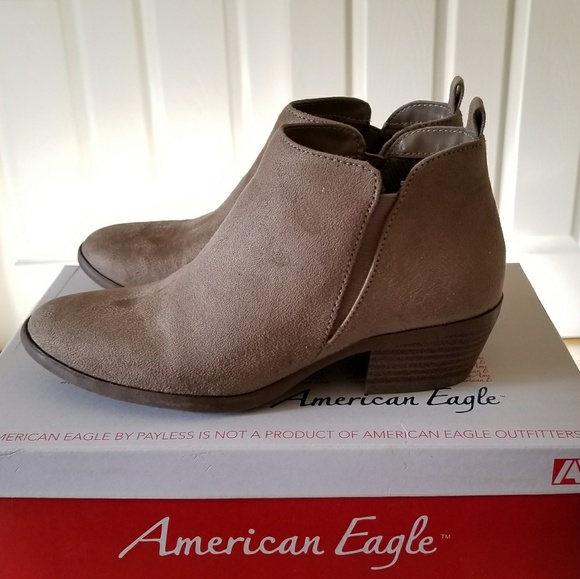 509530d46e2 American Eagle By Payless Shoes - Women s Shannon Booties