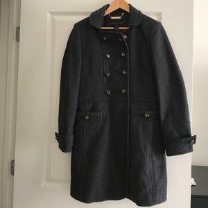 Double breasted Marc by Marc Jacobs Pea Coat