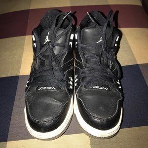 Retro Youth Size 7 Michael Jordans