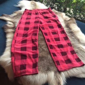 Xhilaration Sleepwear Pants. Pre-Owned.