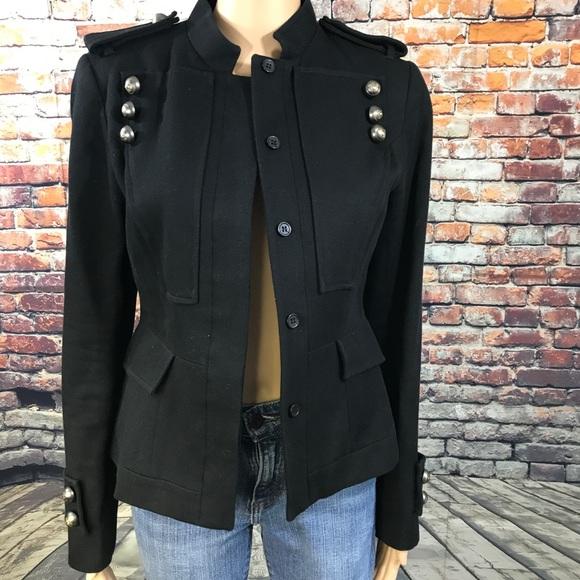 New York & Company Collection Jackets & Blazers - Detailed Stylish Warm Jacket ▪️