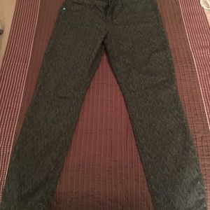Hurly pants. Very cute design. Never worn