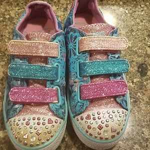 Other - Girls sneakers sz 12.5