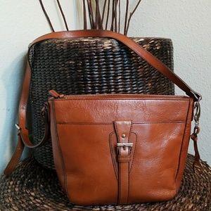 Etienne Aigner Est. 1949 100% gen leather purse