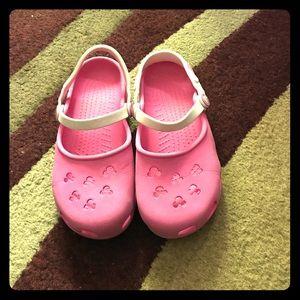 CROCS sandal for girls