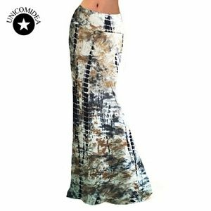 Dresses & Skirts - Beautiful Tie Dyed Maxi Skirt