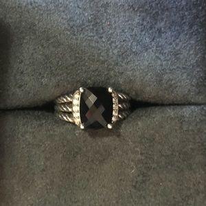 david yurman onyx chtelaine pendant necklace david yurman onyx diamond ring david yurman ladies watch