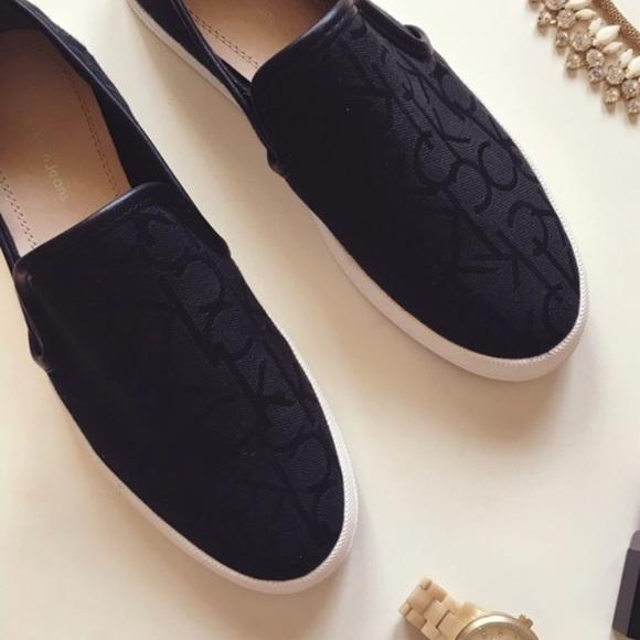 Calvin Klein Shoes | Calvin Klein Black