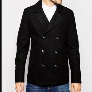 ASOS Wool men's coat
