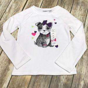 NWT 🌟Jumping Beans Sweatshirt