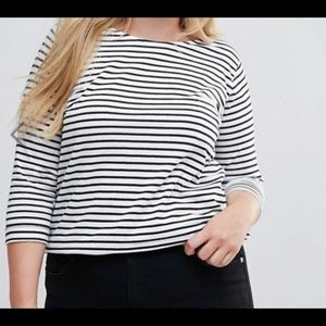 Tops - Top striped