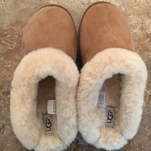 5c0a8626acc3b UGG Shoes | Brand New Clette Shearling Slide Slipper | Poshmark