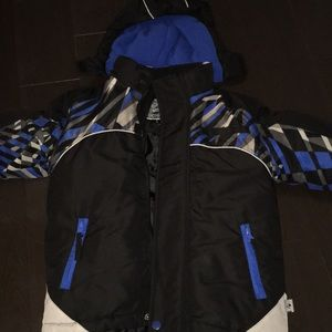 Other - Boys winter/ski jacket size 5/6 PERFECT CONDITION