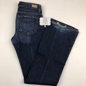 Paige Jeans Laurel Canyon Bootcut Jeans