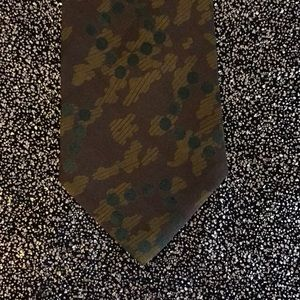 GIORGIO ARMANI Cravatte Men's Vintage Tie