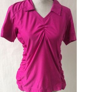 Athleta Top Size Medium