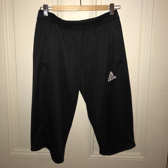 adidas Shorts | Adidas Knee Length