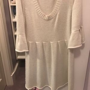 Design History Long Sweater/Sweater Dress
