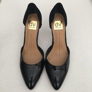 DV by Dolce Vita Pamona Point Toe Heels